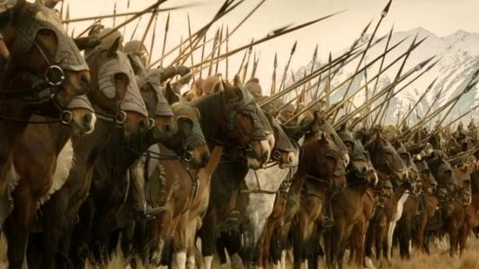 Ten Things You Need To Know About THE LORD OF THE RINGS: THE WAR OF THE ROHIRRM Anime Movie