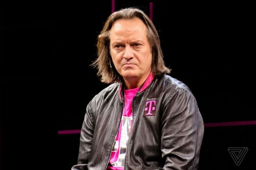 T-Mobile rebrands its unlimited plans as 'Magenta' and downgrades free Netflix