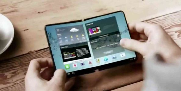 Samsung foldable smartphone expected to arrive in early 2019, could cost more than $1,500