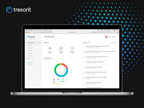 Tresorit is the end-to-end encryption service that you need