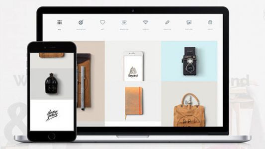 Customise your site with these responsive WordPress themes