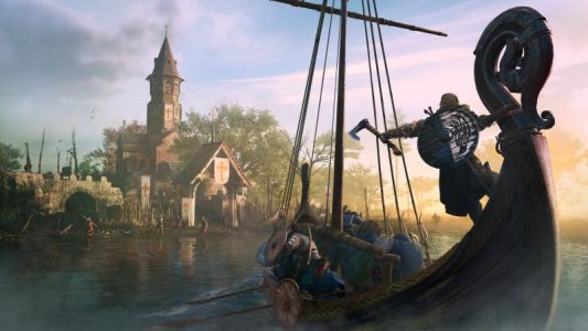 Listen To An Exclusive New Musical Theme From Assassin's Creed Valhalla