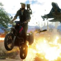 How player feedback is shaping the way Avalanche makes Just Cause 4