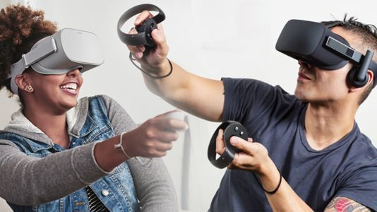 Best VR headset 2020: which headset offers the best virtual reality experience?