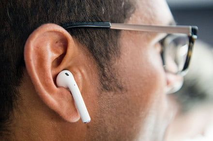 Apple working on new AirPods, a HomePod, and high-end headphones for 2019
