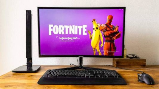 Fortnite login problem hits players on all platforms