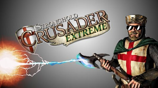 Have You Played. Stronghold: Crusader Extreme?