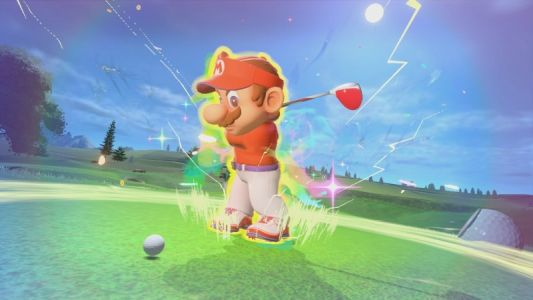 Mario Golf: Super Rush Review - Teed For Speed