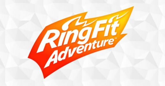 Nintendo debuts Ring Fit Adventure, the Switch's answer to Wii Fit