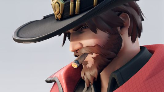 Overwatch's McCree will be renamed Cole Cassidy