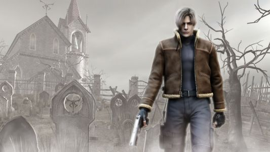 The Simple Comforts Of Resident Evil 4