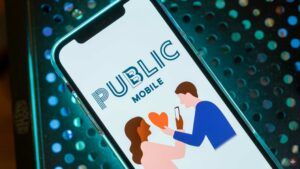 Public Mobile offering free 2GB monthly bonus data to new customers