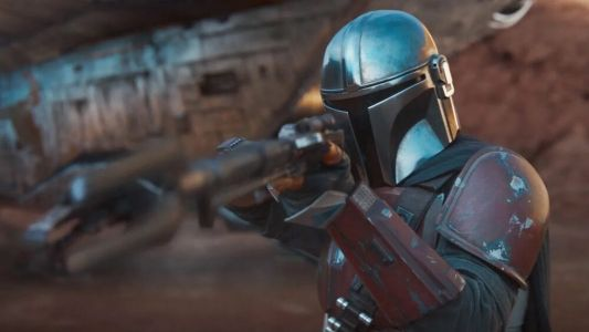 THE MANDALORIAN Could Possibly Get The Feature Film Treatment