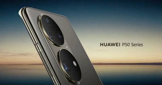 Huawei's new Honor 50 phones will support Google's Android apps