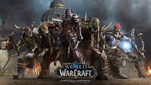 World Of Warcraft Now Only Requires A Subscription Fee For Content