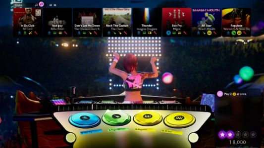 Harmonix's 'Fuser' Brings Back 'DropMix's' Musical Mashup Majesty