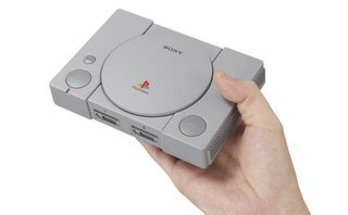 Sony's PlayStation Classic can be easily hacked thanks to weak cryptography