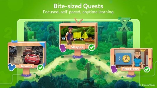 Byju's early learn app now available for kindergarten kids
