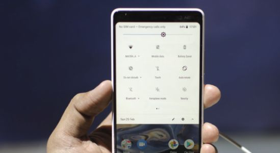 Nokia 7 Plus now supports Google's ARCore