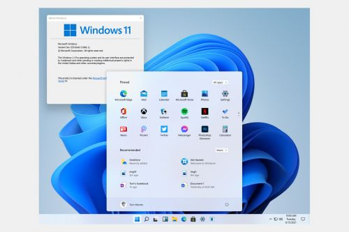 How to download a preview of Windows 11