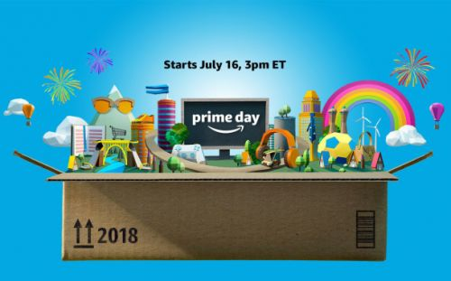 Prime Day 2018 has officially begun: Here are all of Amazon's best deals