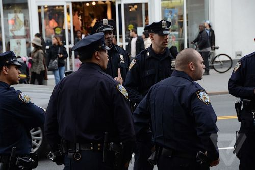The NYPD is pulling thousands of body cameras after one 'burst into flames'