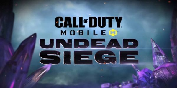 Call of Duty Mobile Zombie Mode is making a return - Everything you need to know about Undead Siege mode
