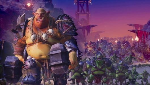 Orcs Must Die 3 Releases Today For Google Stadia