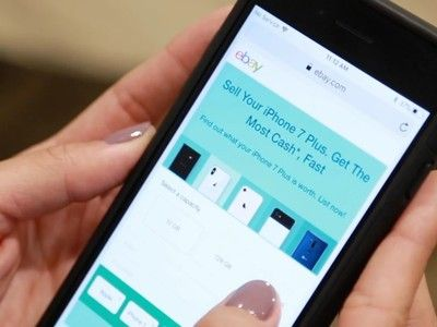 This new eBay feature makes it easy to sell your phone instantly