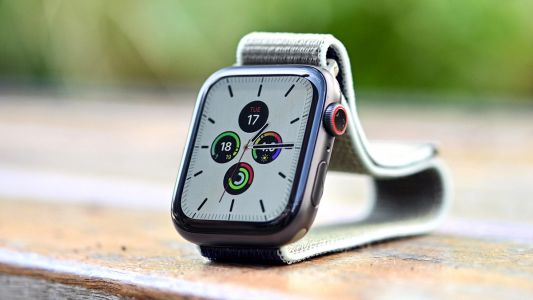 The next Apple Watch could get Touch ID and sleep tracking