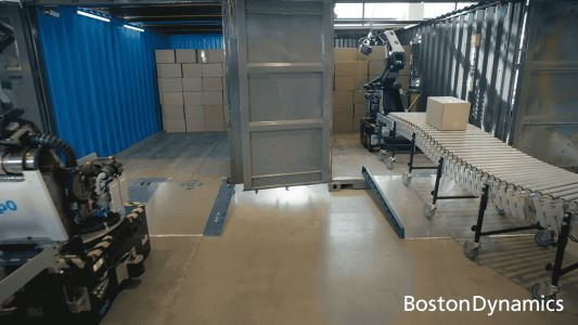 This is Boston Dynamics' next commercial robot