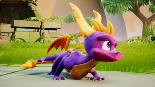 Activision Has A Excuse For No Subtites In Spyro: Reignited Trilogy