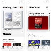 Apple Turns the Page On iBooks, Now Apple Books In iTunes App Store