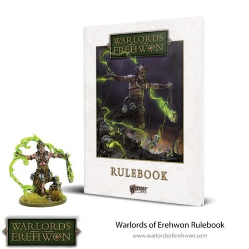 Warlord Games New Releases and Pre-Orders Up Now