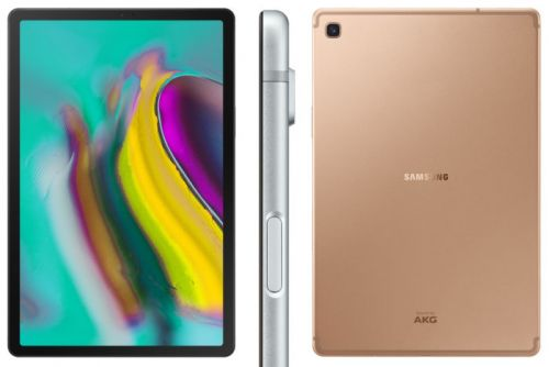 The ultra-thin Samsung Galaxy Tab S5e has an OLED screen, Android Pie and no S Pen for $400