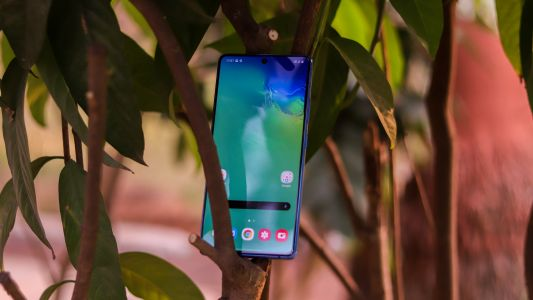 The Samsung Galaxy S20 Lite may have just been spotted on Geekbench