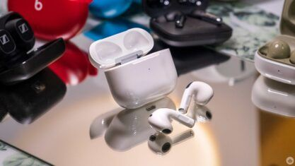 AirPods Review: Apple's most convenient buds get better