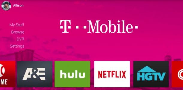 T-Mobile plans pay TV service in 2018 fueled by Layer3 acquisition