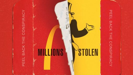 MCMILLIONS Is a Fascinating a Fun Docuseries That Tells The Crazy Story of McDonald's Monopoly Scam - Review Sundance