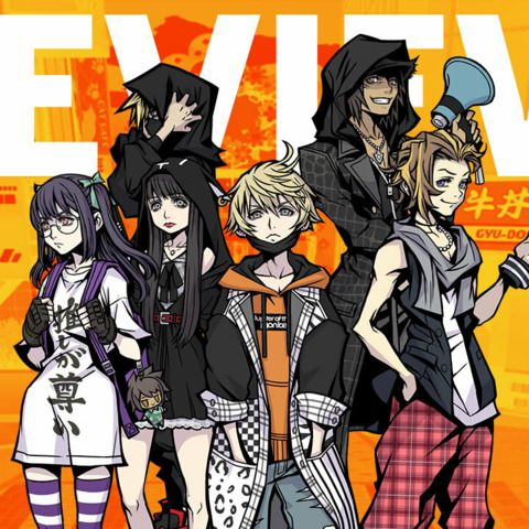 NEO: The World Ends With You Video Review