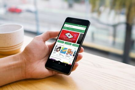 Google makes it easy to donate to charity straight through the Play Store