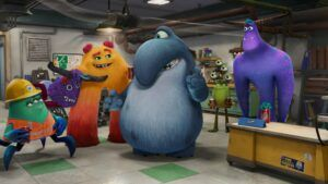 'Monsters At Work' gets new trailer, starts streaming July 7 on Disney+