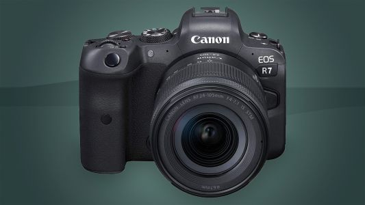 Canon EOS R7 release date, price, rumors and what we want to see