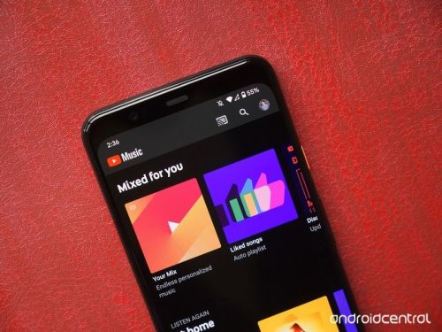 Grow your YouTube Music library by uploading your own songs - here's how