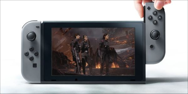 Could Star Wars: Battlefront 2 Make it To The Nintendo Switch?