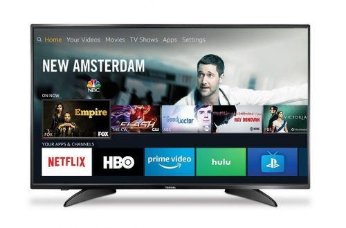 Prime Day 2019 Starts Early With This Great Deal On A 43-Inch Toshiba Fire TV