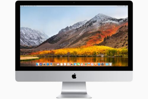 MacOS High Sierra: Why you can't format an internal SSD with HFS+ format