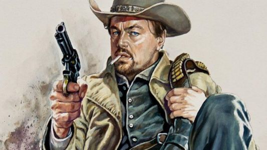 Quentin Tarantino Will Write and Direct Five Episodes of BOUNTY LAW