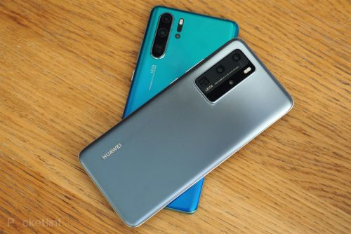 Huawei P40 Pro vs P30 Pro: What's the difference?