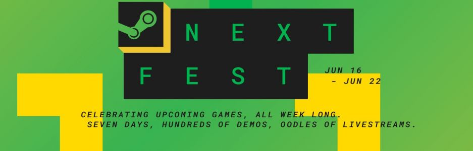 PlayWay SA Teases A LOT of Games in the Recent Steam Next Fest